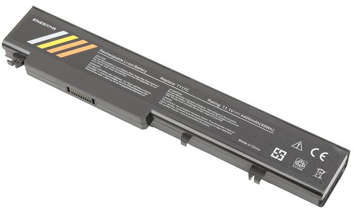 Baterie Enestar C173 4400mAh 11,1V Li-Ion - neoriginální pro Dell Vostro 1710