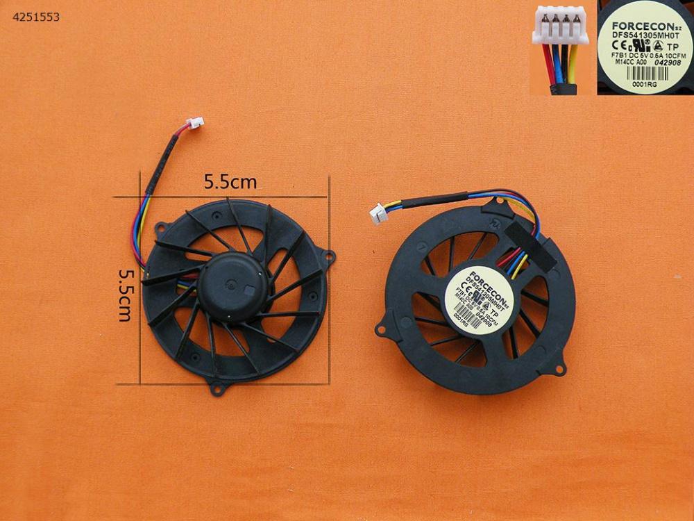 Ventilátor Dell Studio 1535