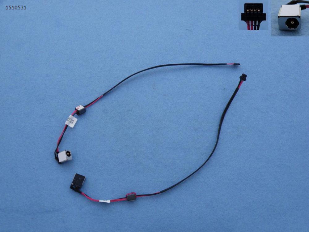 Napájecí konektor Acer Aspire One D250