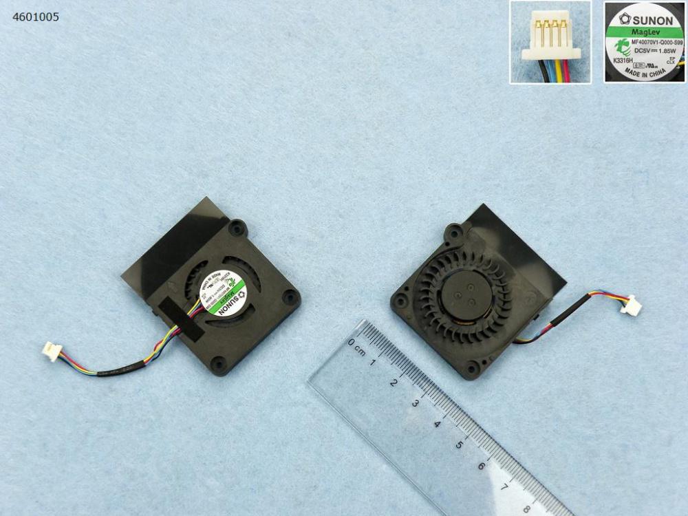 Ventilátor ASUS Eee PC 1001HA