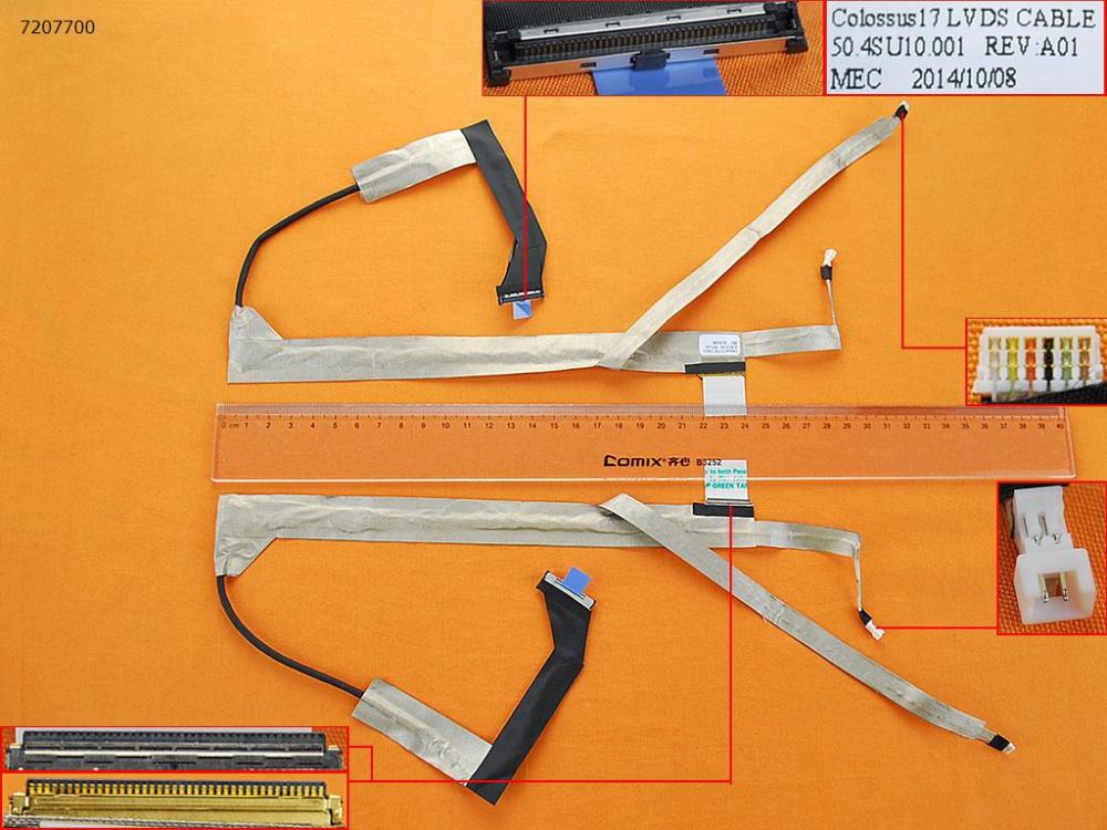 LCD kabel HP Pavilion DV7