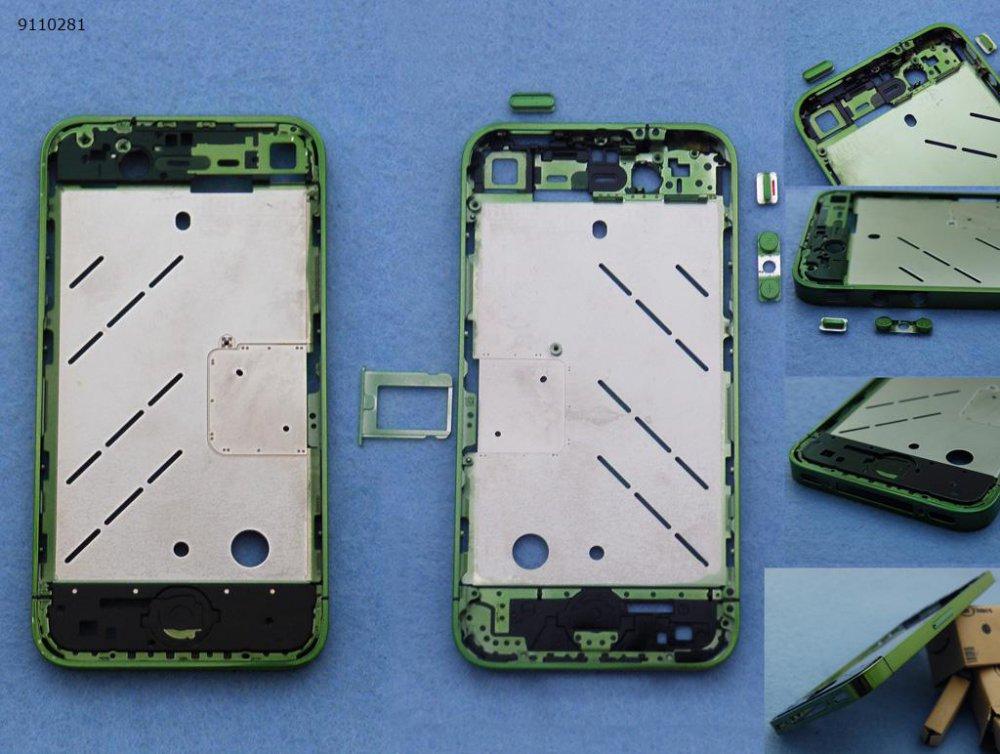 Rámeček Apple iPhone 4