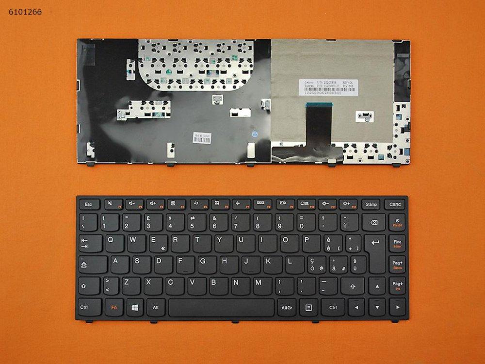 Klávesnice Lenovo Yoga 13
