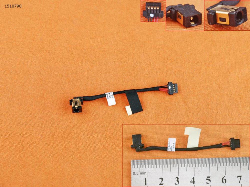 Napájecí konektor Acer Aspire Switch 10 SW5-012
