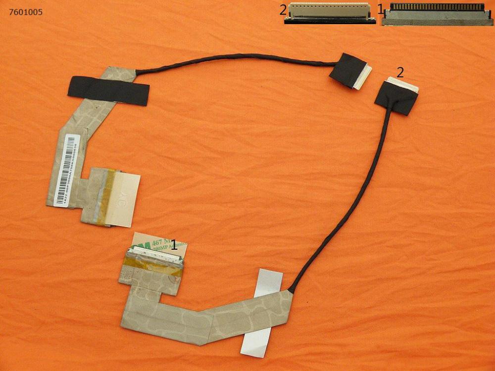 LCD kabel ASUS Eee PC 1005