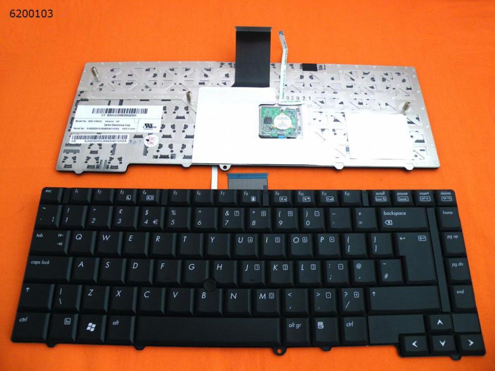 Klávesnice HP Compaq 6930P