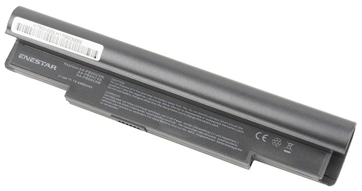 Baterie Enestar C137 4400mAh 11,1V Li-Ion - neoriginální pro Samsung NP-N120-KA01PL