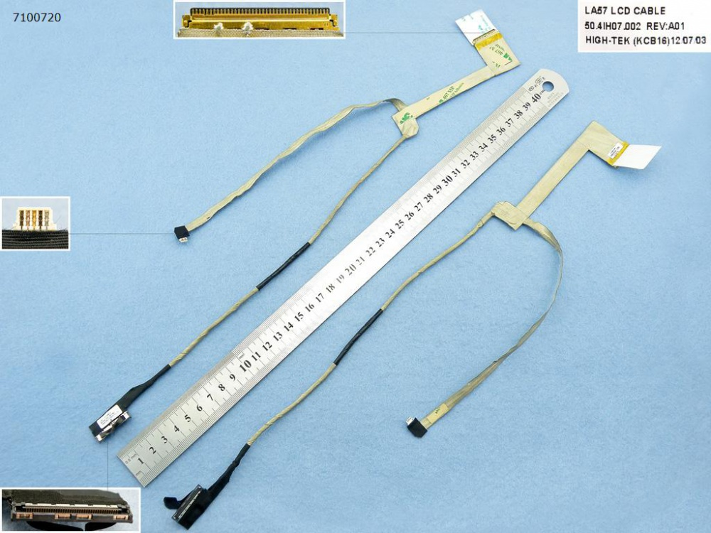 LCD kabel Lenovo IdeaPad B570