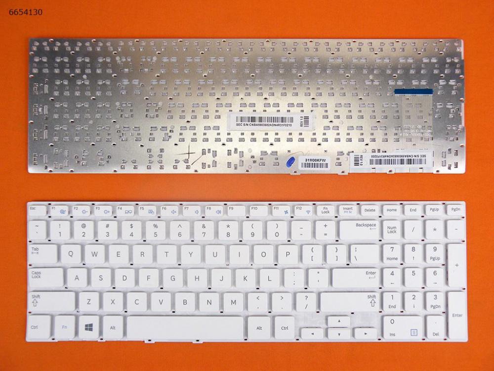 Klávesnice Samsung 370R5E