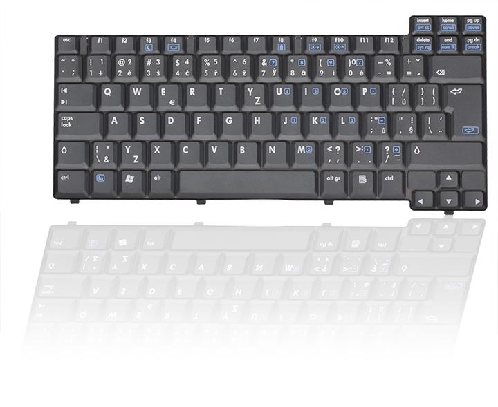 Klávesnice HP Compaq NC6320