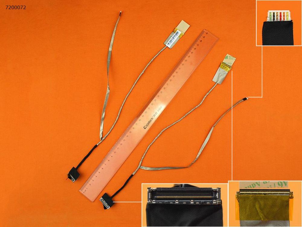LCD kabel HP Pavilion G7-2000 series