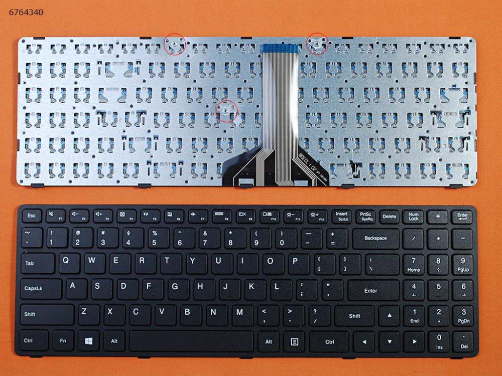 Klávesnice Lenovo IdeaPad Lenovo IdeaPad 100-15IBD