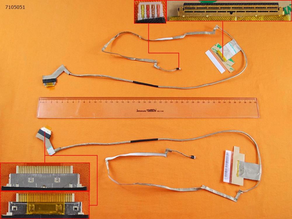 LCD kabel Lenovo IdeaPad G505