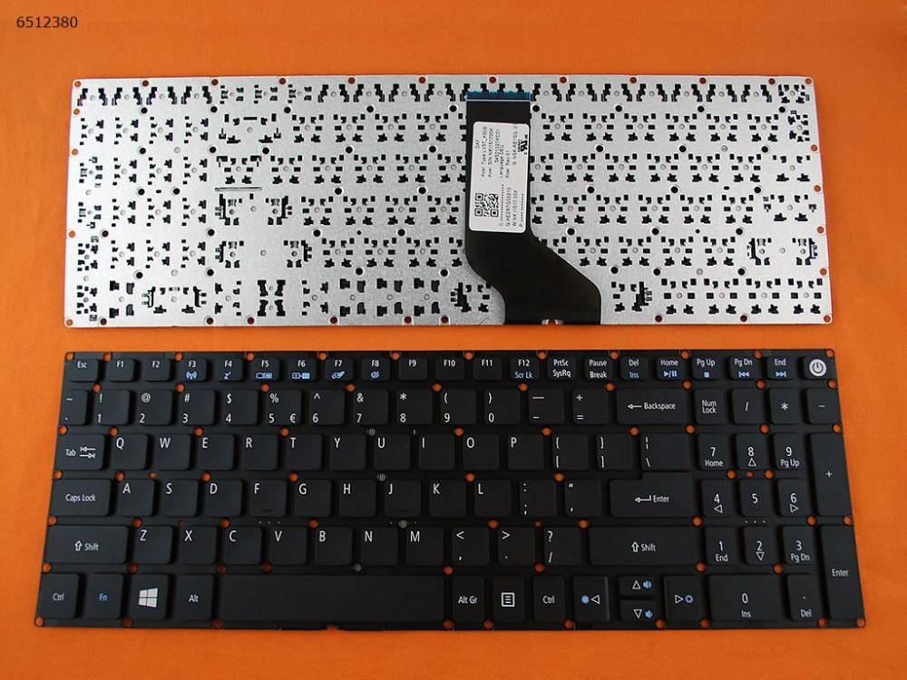 Klávesnice Acer Aspire E5-573G