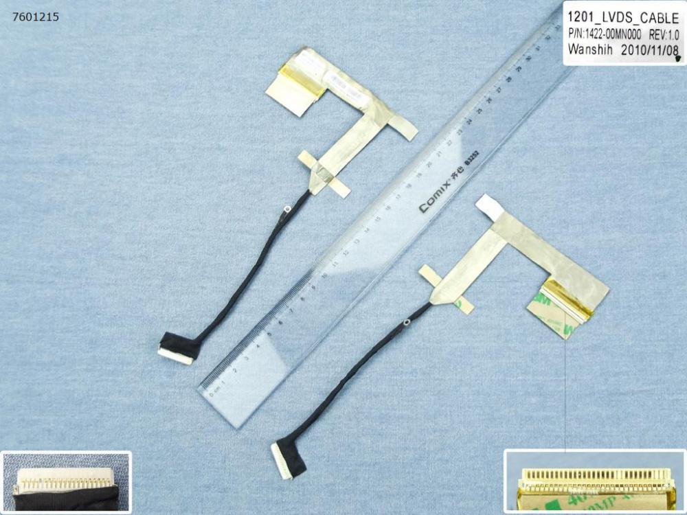 LCD kabel ASUS Eee PC 1215