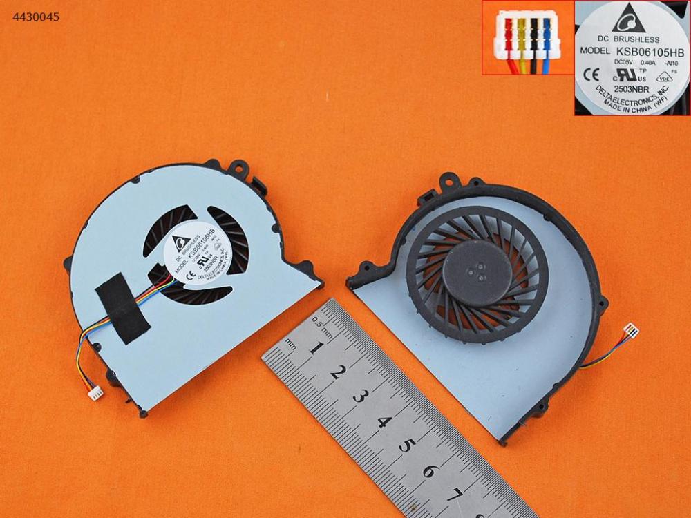 Ventilátor Sony VAIO VPC-SD series