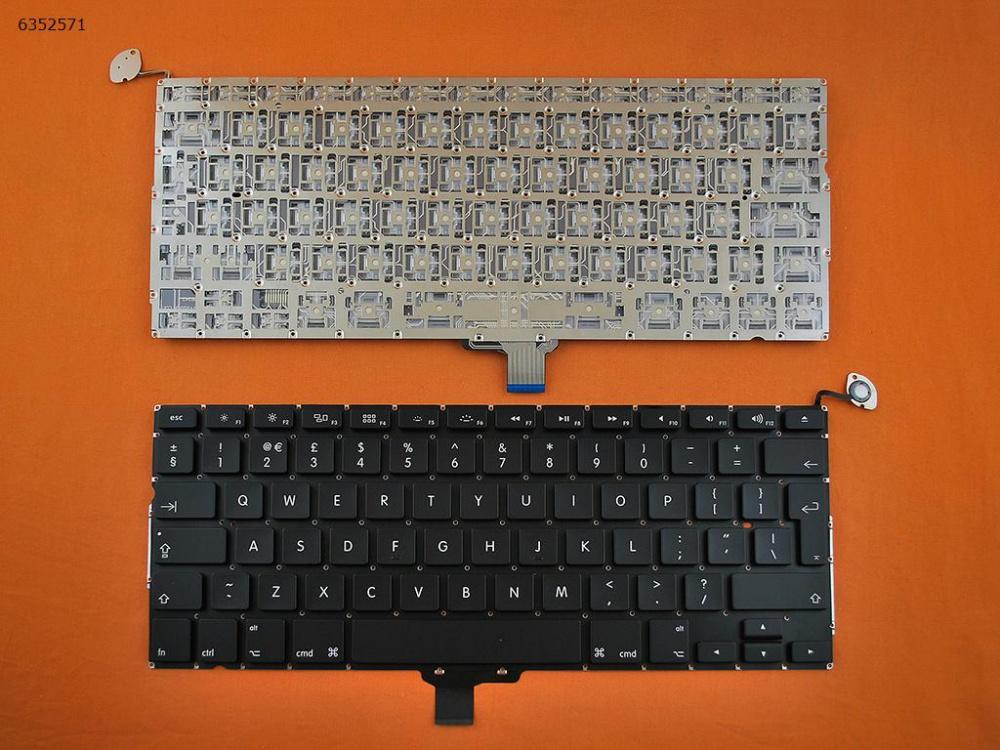 Klávesnice Apple MacBook Pro A1278