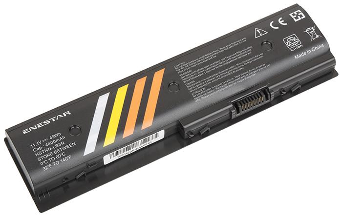 Baterie Enestar C223 4400mAh 11,1V Li-Ion - neoriginální pro HP Pavilion dv6-8000