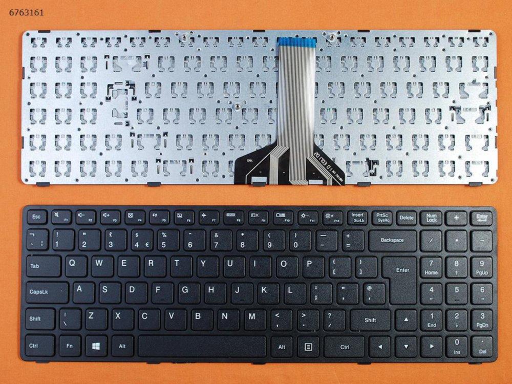 Klávesnice Lenovo IdeaPad 100-15IBD