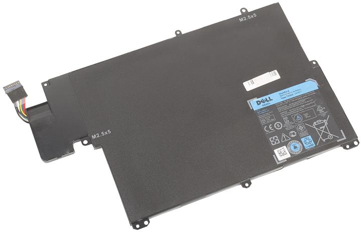 Dell baterie pro Dell Inspiron 13Z-5323 - TKN25 3260mAh 14,8V Li-Ion