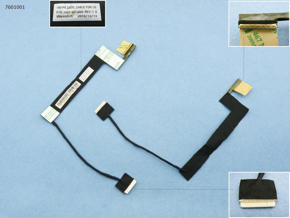 LCD kabel ASUS Eee PC 1001PX