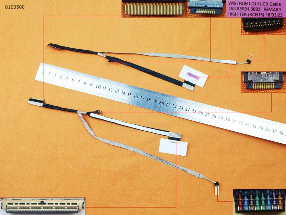 LCD kabel Lenovo IdeaPad Flex 3