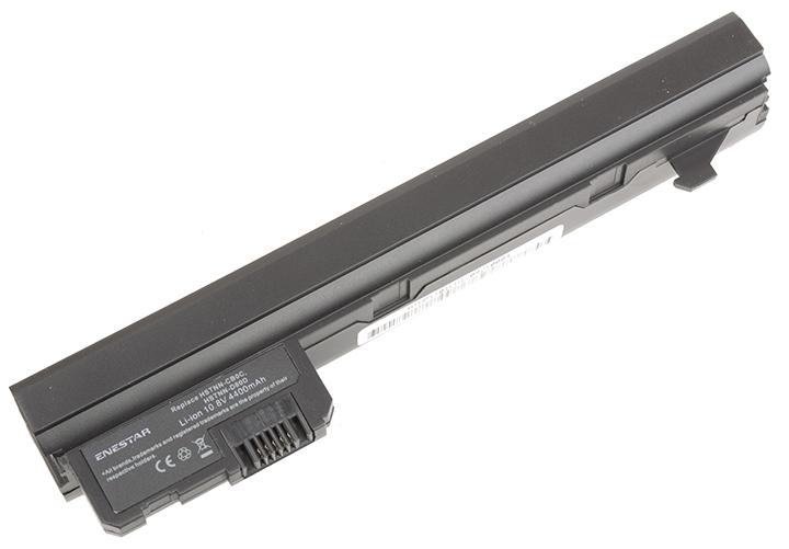 Baterie Enestar C080 4400mAh 10,8V Li-Ion - neoriginální pro Compaq Mini 110c-1000