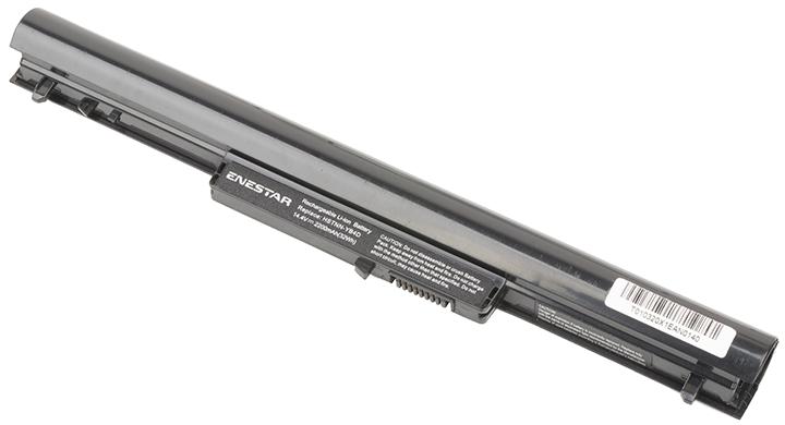 Baterie Enestar C280 2200mAh 14,4V Li-Ion - neoriginální pro HP Pavilion 14-b031tx