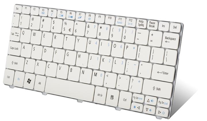 Klávesnice Acer Aspire One D255
